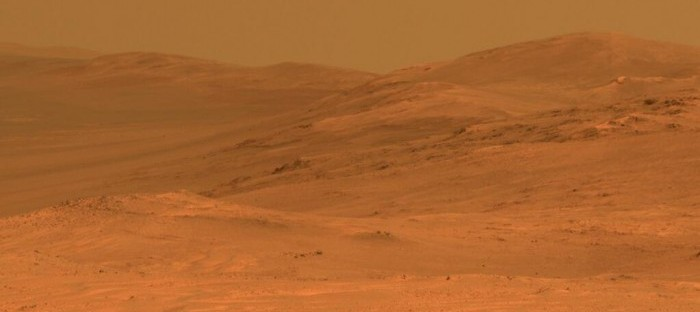 welcome to the planet mars - photo #39