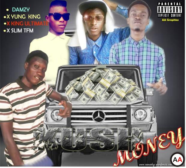 Kush Money aanuadey.wordpress.com