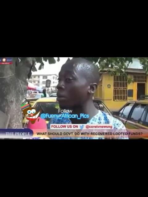 Nigeria citizen