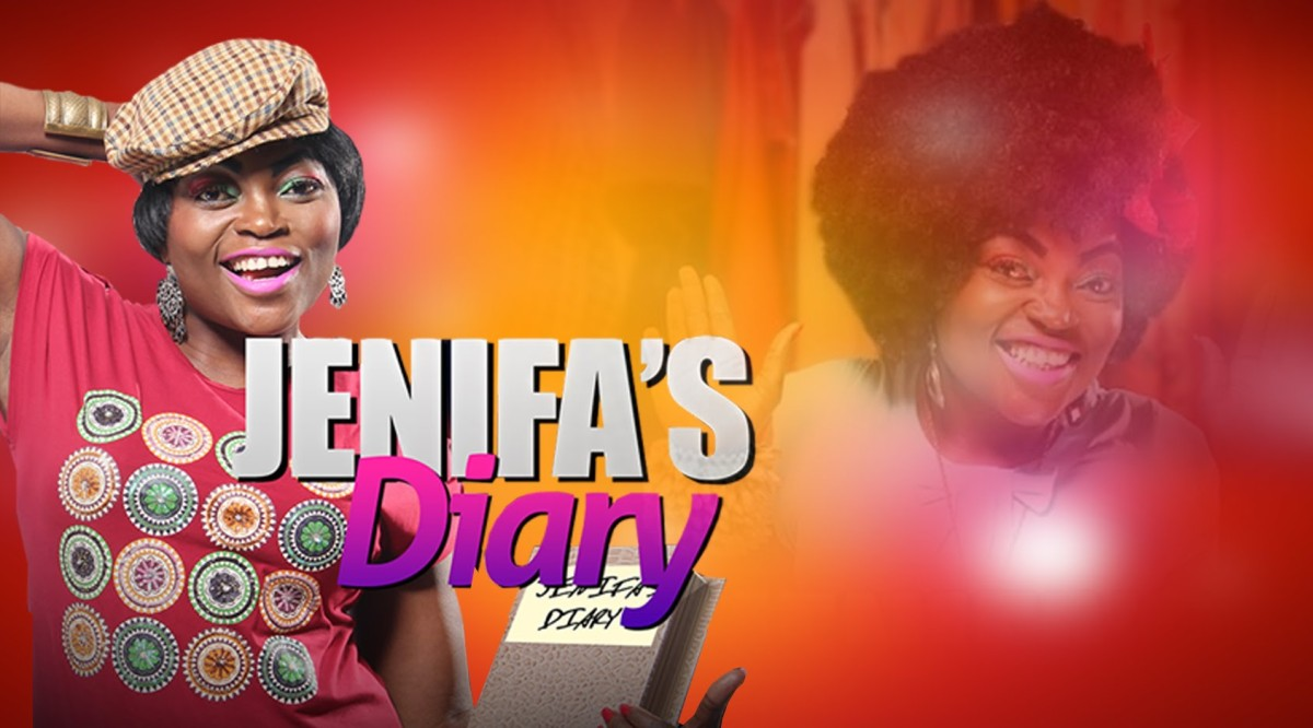 Movie: Jenifa's Diary Complete Season 5 (full Episode 1-13) Download here>>>>>>>>>