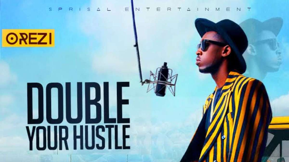 Instrumental:Orezi Double Your Hustle Download here>>>>