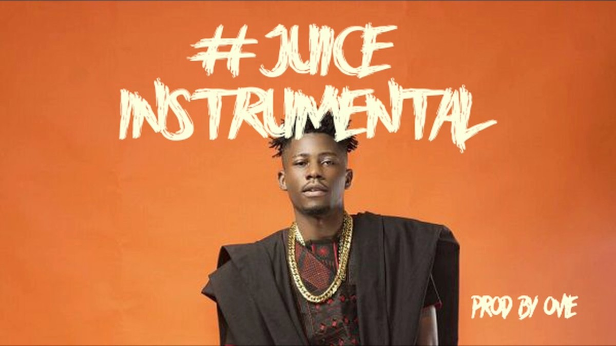 Instrumental : Ycee Ft Maleek Berry Juice Instrumental Download Here>>>