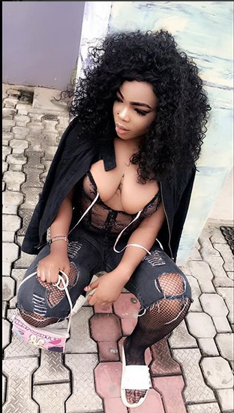 Gist: Slay Queen Shares Indecent Photos To Celebrate Her 23rd Birthday See Here>>>